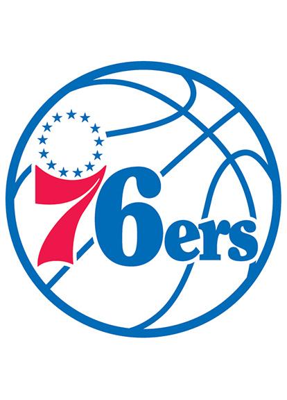 Shop Philadelphia 76ers