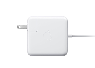 Shop 85W Power Adapter (15 and 17 inch MacBook Pro Charger) Skins