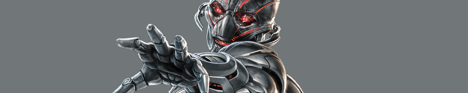 Designs Age of Ultron