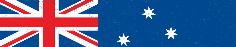 Designs for Australasia