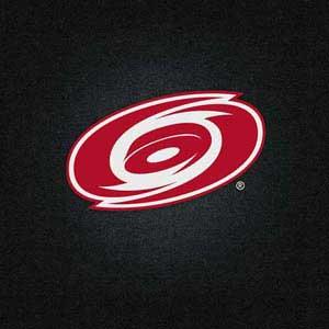Carolina Hurricanes Black Background