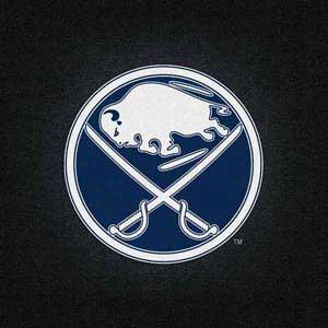 Buffalo Sabres Black Background
