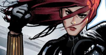 Browse Black Widow Designs
