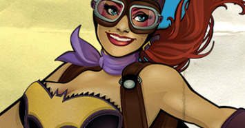 Browse Bombshells Designs