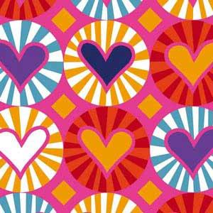 Ginza Hearts