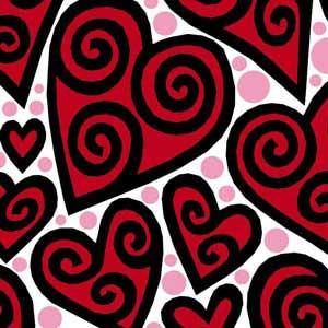 Barcelona Hearts