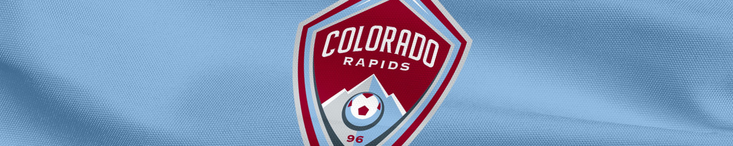 MLS Colorado Rapids Cases and Skins