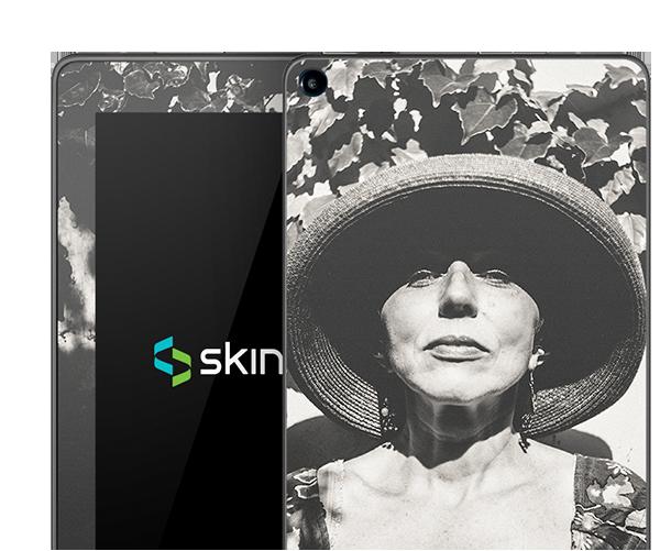 Custom Kindle Skins