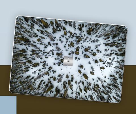 Create Your Own Custom Microsoft Laptop Skins
