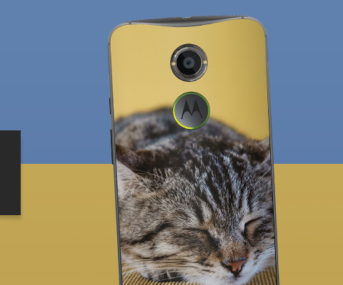 Create Your Own for Custom Motorola Skins