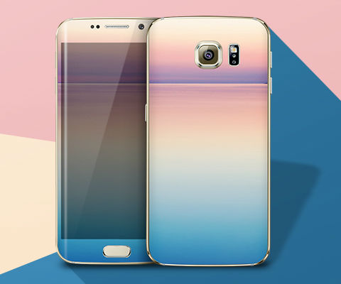 Create Your Own for Custom Galaxy Phone Skins