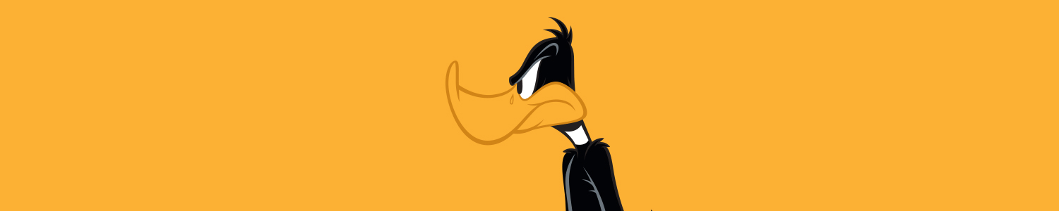 Designs for Daffy Duck