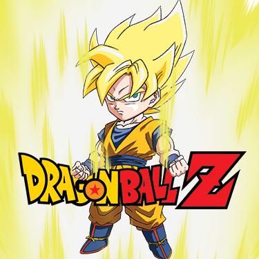 Shop Dragon Ball Z