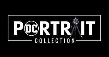 Browse DC Comics Portrait Collection Designs