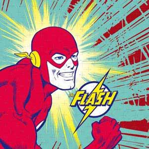 Flash Smile Blast
