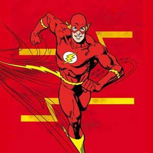 Jagged Flash
