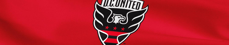 D.C. United Banner