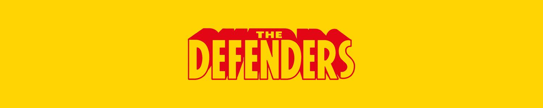 Official Defenders Cases & Skins