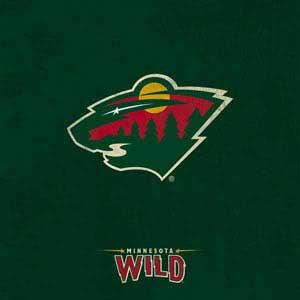 Minnesota Wild Distressed