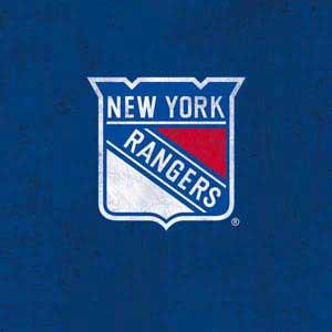 New York Rangers Distressed