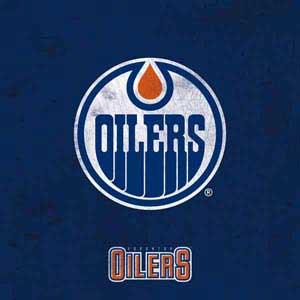 Edmonton Oilers Distressed