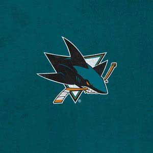 San Jose Sharks Distressed