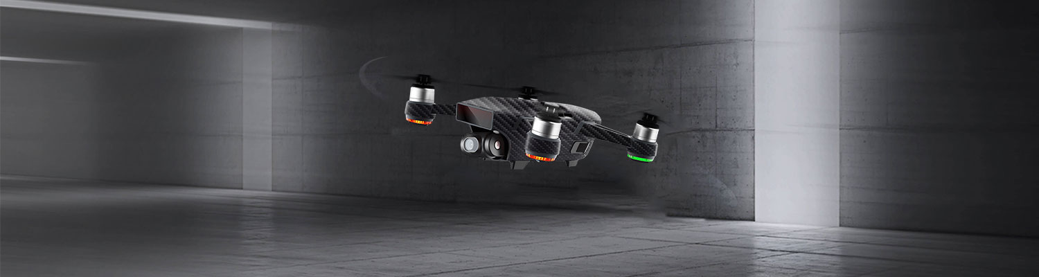 Skins for Drone Skins