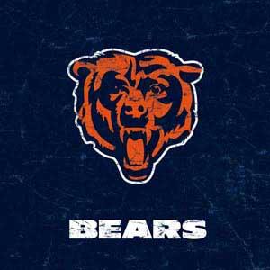 Chicago Bears - Alternate Distressed