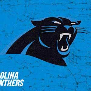 Carolina Panthers Distressed Alternate