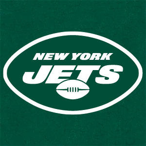 New York Jets Distressed
