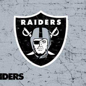 Oakland Raiders - Alternate Distressed