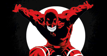 Browse Daredevil Designs