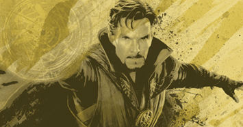 Browse Doctor Strange Designs