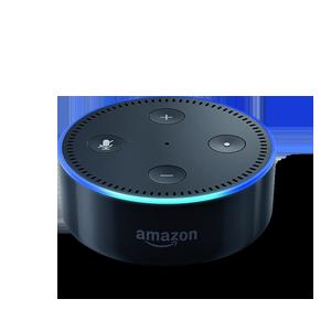 Shop Amazon Echo Dot (2nd Gen, 2016) Skins