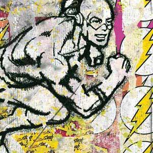 Retro Flash