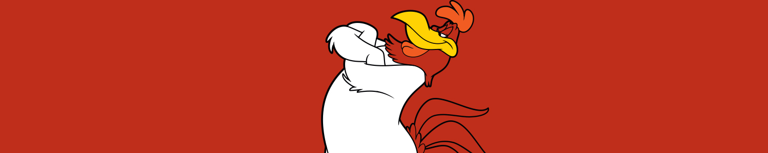 Designs for Foghorn Leghorn