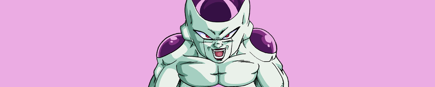 Designs for Frieza