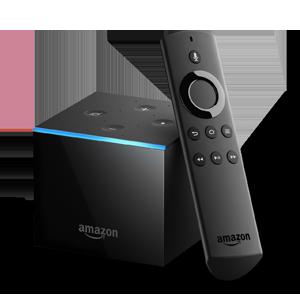 Shop Amazon Fire TV Cube Skins