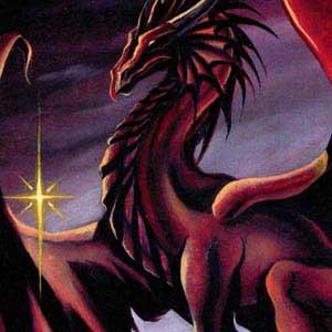 Ruth Thompson Red Dragon