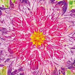 Ginseng Flower