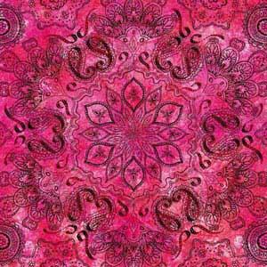 Pink Zen