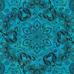 Blue Zen
