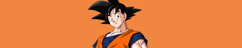 Designs for Goku