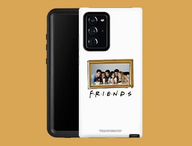 Galaxy Note20 Ultra 5G Pro Case