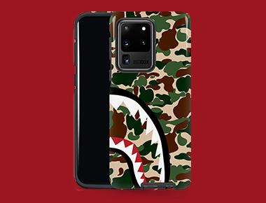 Galaxy S20 Ultra 5G Pro Case