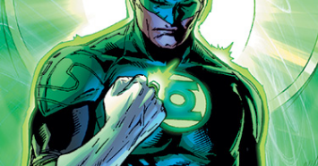 Browse Green Lantern Designs