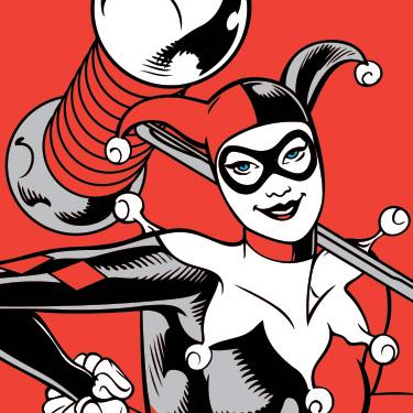 Shop Harley Quinn