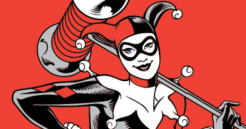 Browse Harley Quinn Designs