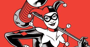 Browse Harley Quinn Designs