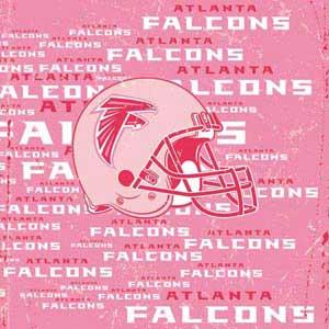 Atlanta Falcons - Blast Pink